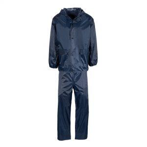 Rain-suits