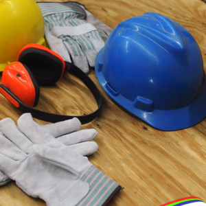 Personal Protective Equipment (PPE Safety)